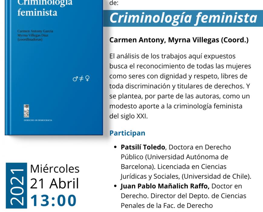 Criminología Feminista